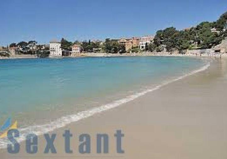A vendre Sanary Sur Mer 7501159625 Sextant france