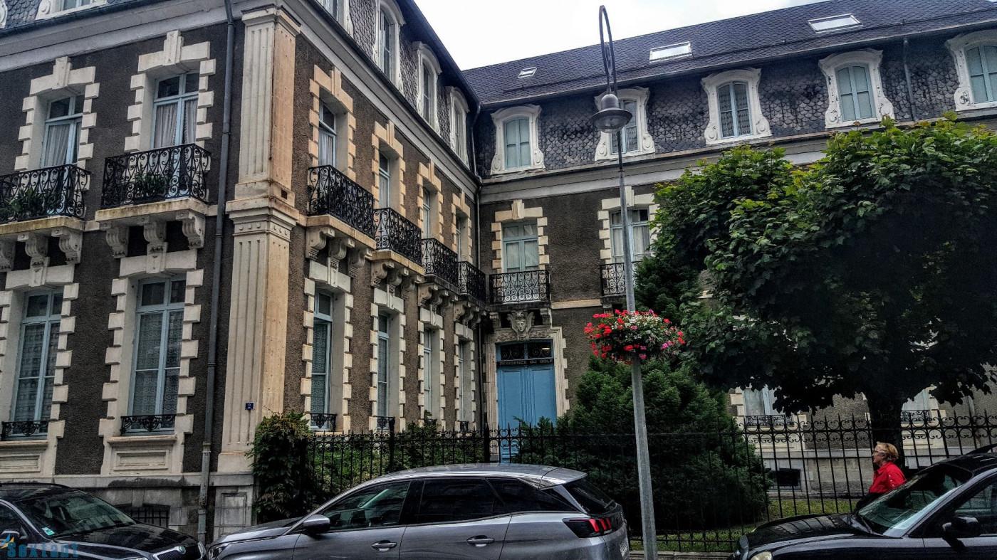 A vendre Cauterets 7501159713 Sextant france