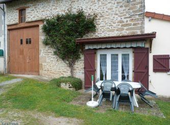 A vendre Bessines Sur Gartempe 7501159735 Portail immo