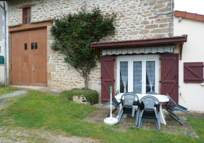 A vendre Bessines Sur Gartempe 7501159735 Sextant france