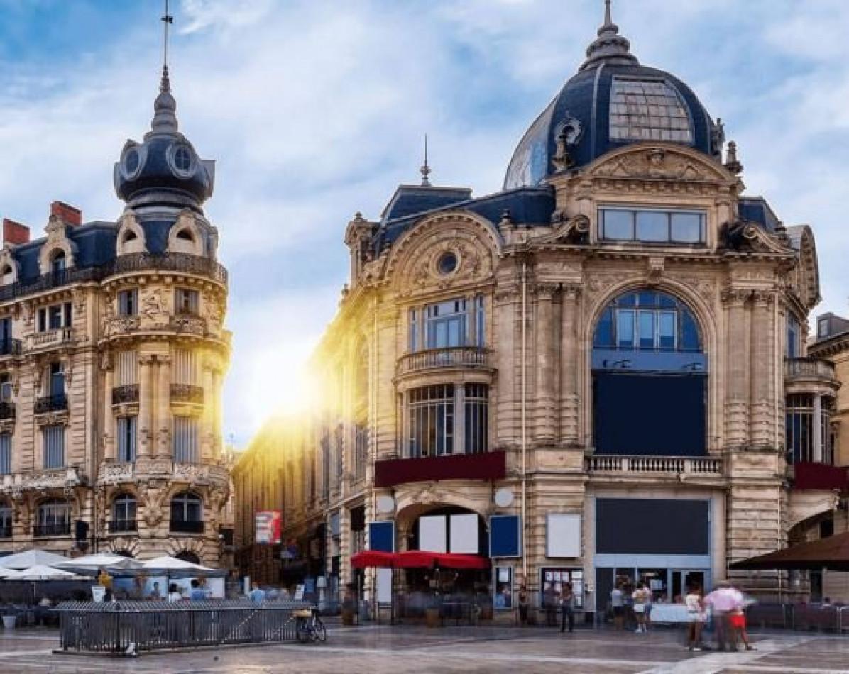 A vendre Montpellier 7501159737 Sextant france