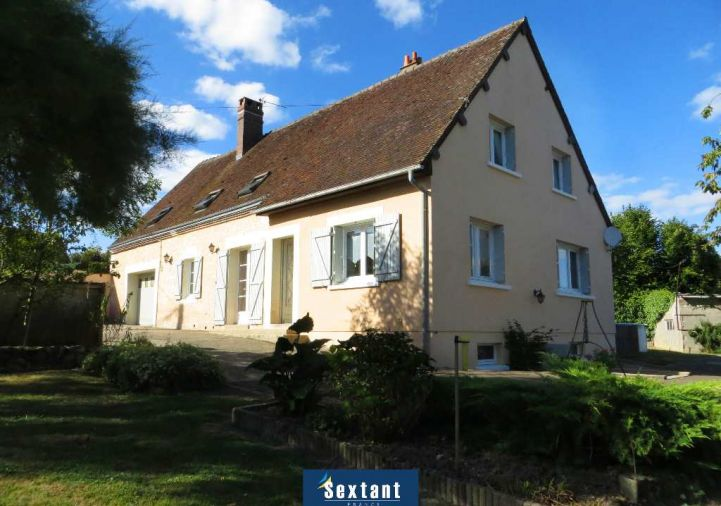 A vendre Nogent Le Rotrou 7501159796 Sextant france