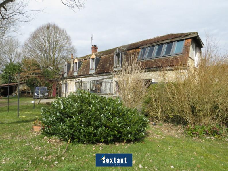 A vendre Nogent Le Rotrou 7501159808 Sextant france