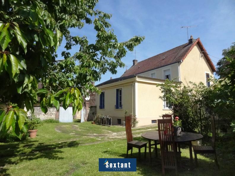 A vendre Nogent Le Rotrou 7501159810 Sextant france