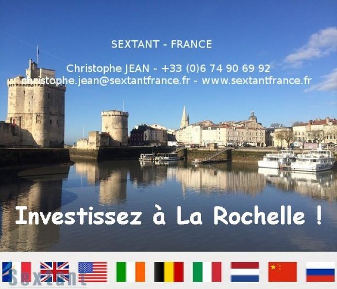 A vendre La Rochelle 7501159885 Sextant france