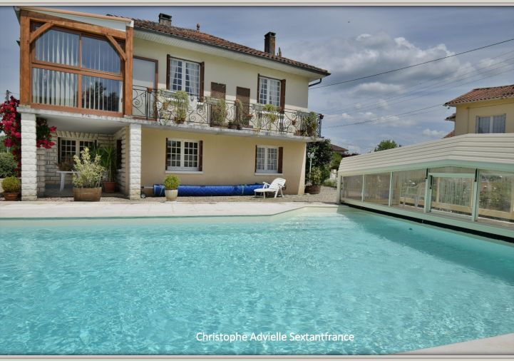 A vendre Bergerac 7501160033 Sextant france
