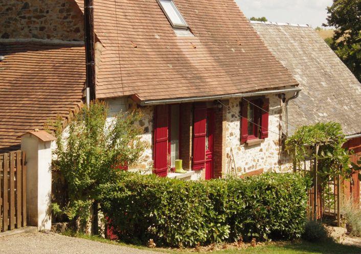 A vendre Saint Vitte Sur Briance 7501160102 Sextant france