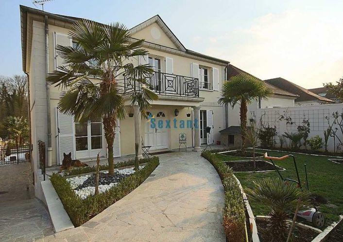 A vendre Maison La Queue En Brie | R�f 7501160109 - Sextant france
