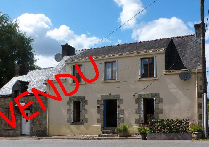 A vendre Maison en pierre Plumeliau | R�f 7501160173 - Sextant france