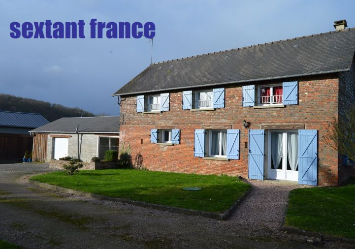 A vendre Vimoutiers 7501160235 Sextant france