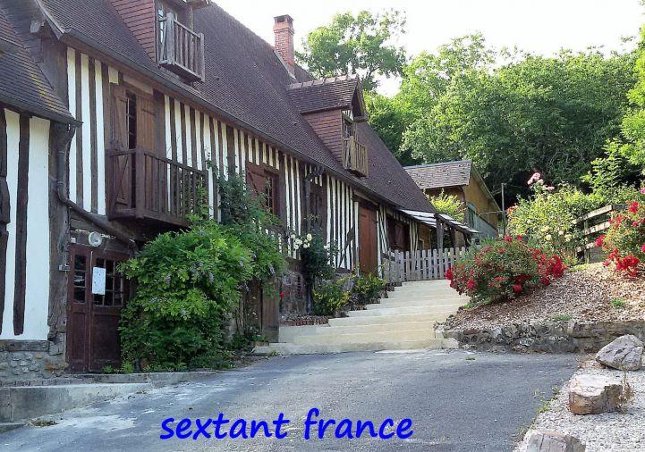 A vendre Vimoutiers 7501160310 Sextant france