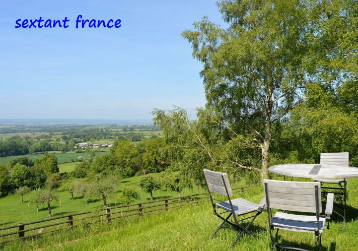 A vendre Vimoutiers 7501160312 Sextant france