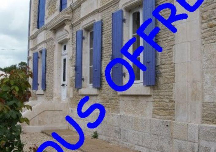 A vendre Niort 7501160527 Sextant france