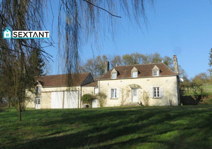 A vendre Mortagne Au Perche 7501160689 Sextant france
