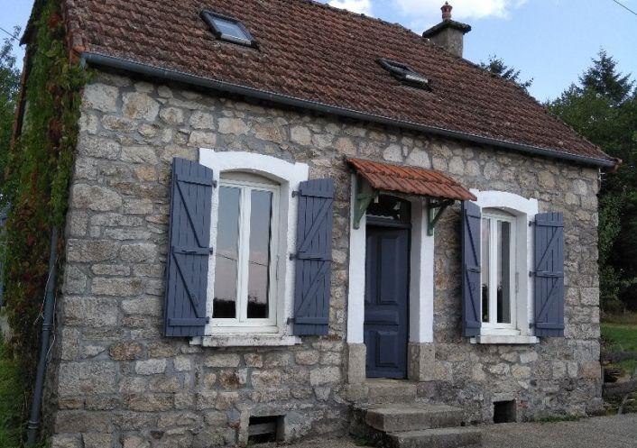 A vendre Champagnac La Prune 7501161000 Sextant france