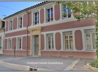 A vendre Bergerac 7501161234 Portail immo