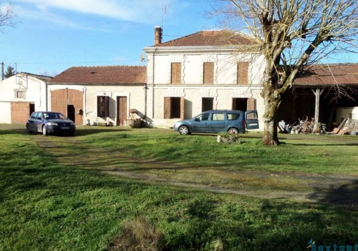 A vendre Jonzac 7501161264 Sextant france