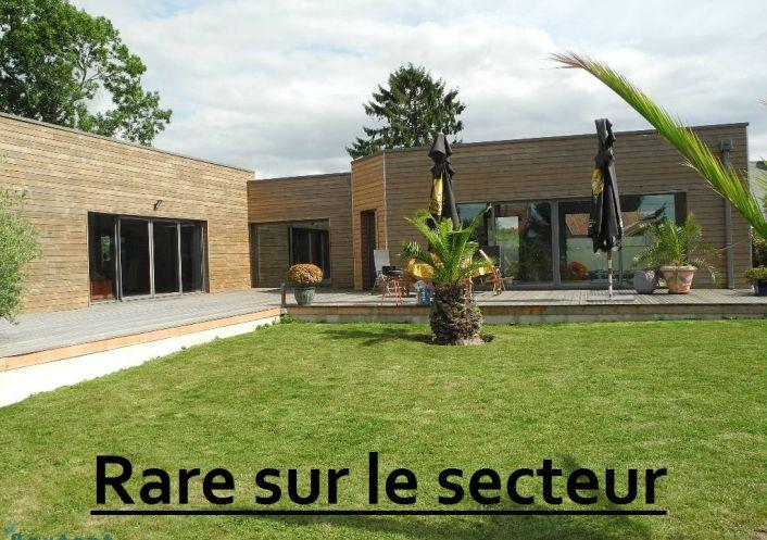 A vendre Villa Cambrai | R�f 7501161312 - Sextant france