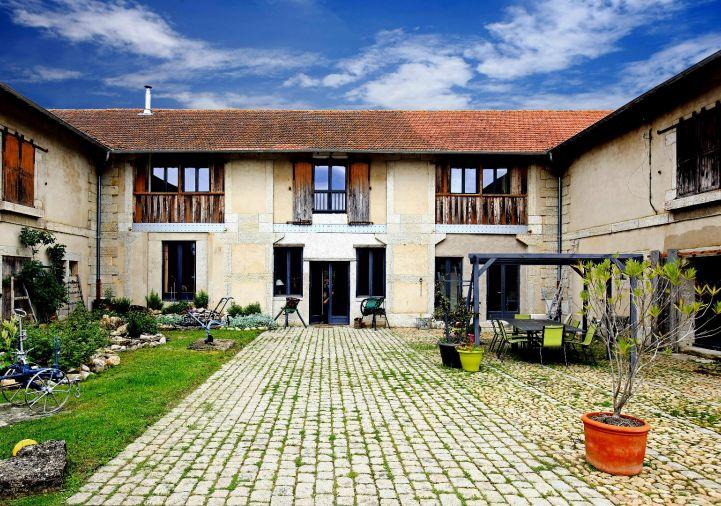 A vendre Chatillon La Palud 7501161350 Sextant france