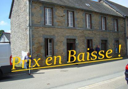 A vendre Saint Jacut Du Mene 7501161461 Adaptimmobilier.com