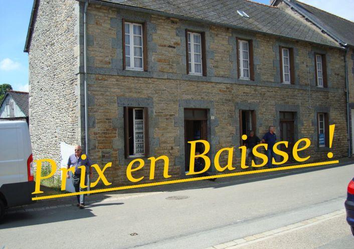 A vendre Saint Jacut Du Mene 7501161461 Sextant france