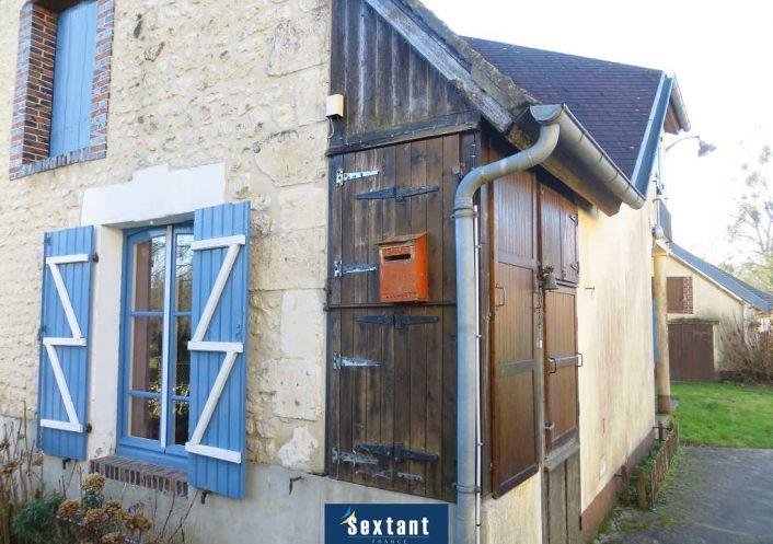A vendre Maison Maugis 7501161817 Sextant france