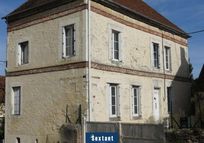 A vendre Mortagne Au Perche 7501161826 Sextant france