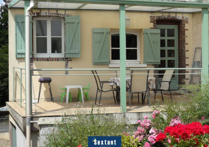 A vendre Bretoncelles 7501161827 Sextant france