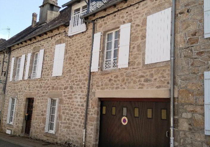A vendre La Roche Canillac 7501161837 Sextant france