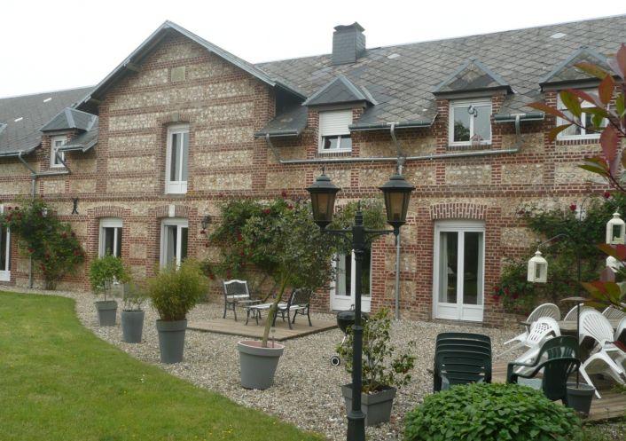 A vendre Saint Eustache La Foret 7501161945 Sextant france