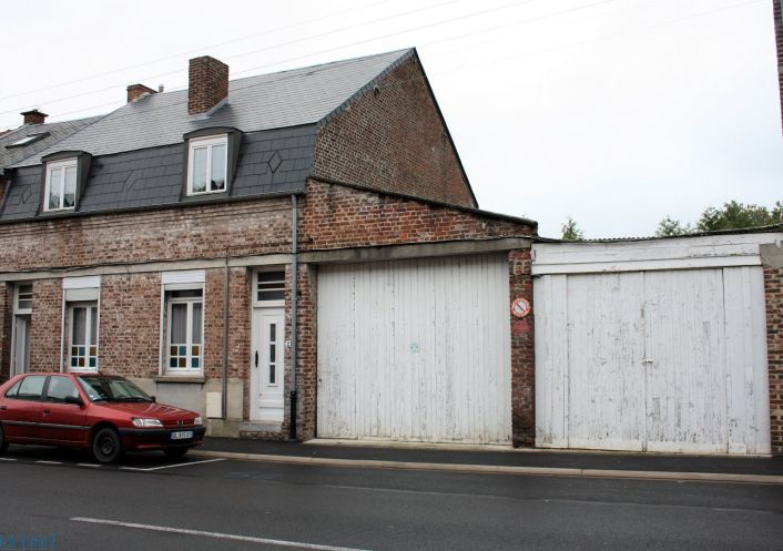 A vendre Le Cateau Cambresis 7501162211 Sextant france