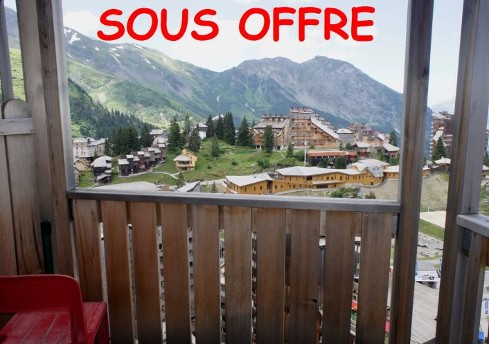 A vendre Avoriaz 7501162245 Sextant france