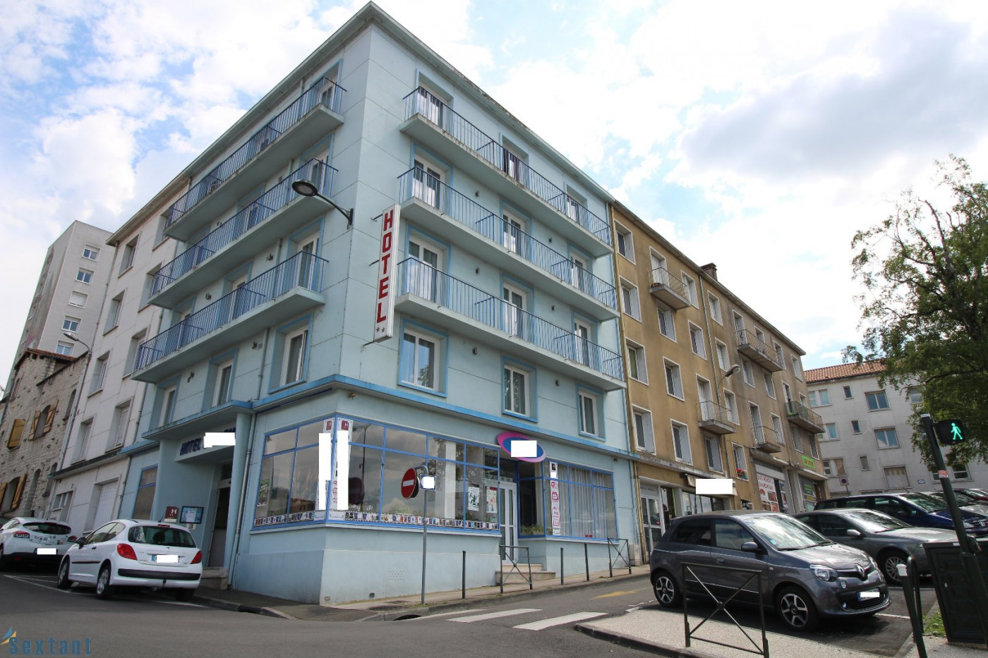 A vendre Angouleme 7501162280 Sextant france