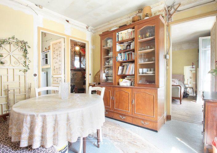 A vendre Paris 18eme Arrondissement 7501162534 Sextant france