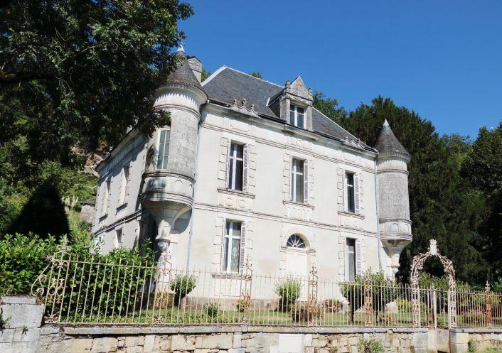 A vendre Terrasson La Villedieu 7501162551 Sextant france