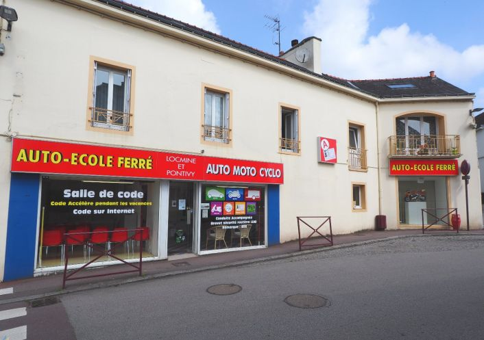 A vendre Locmine 7501162618 Sextant france
