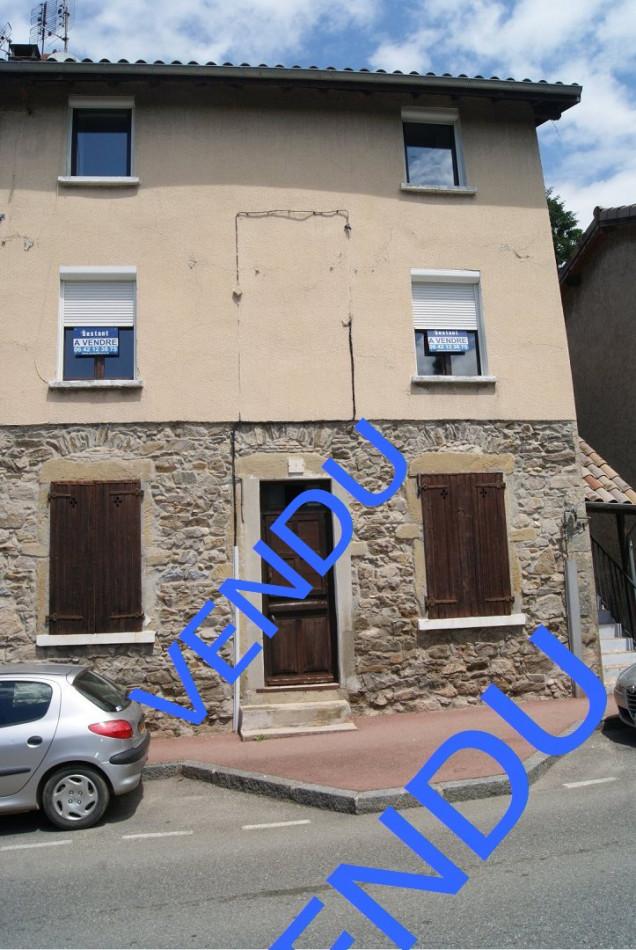 A vendre  Pont Eveque | Réf 7501162695 - Sextant france