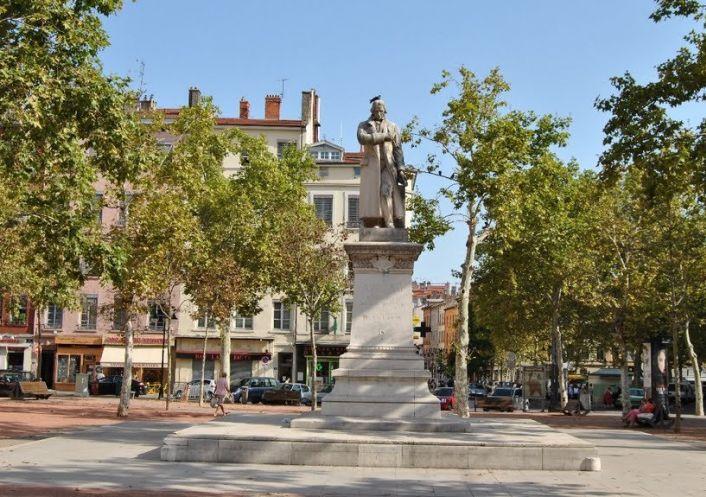 A vendre Lyon 4eme Arrondissement 7501162711 Sextant france