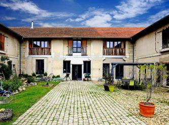 A vendre Chatillon La Palud 7501162712 Portail immo