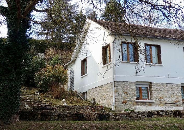 A vendre Bonnieres Sur Seine 7501162748 Sextant france