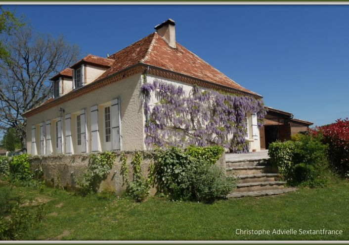 A vendre Bergerac 7501162831 Sextant france
