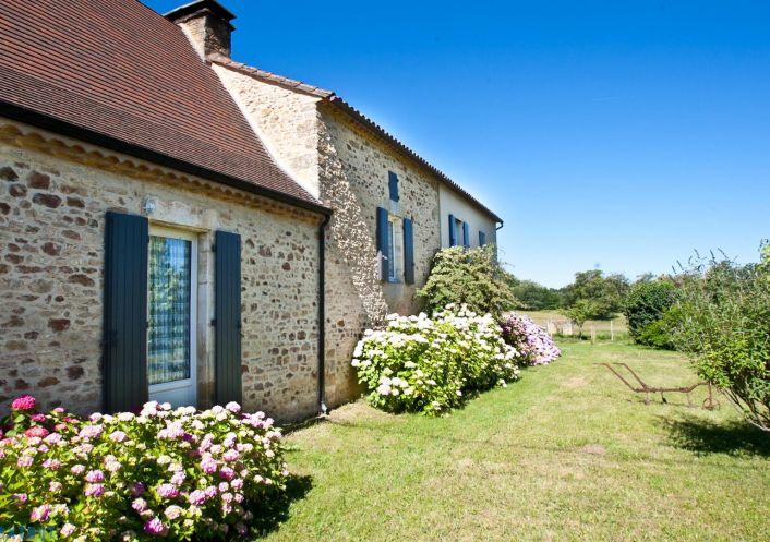 A vendre Villefranche Du Perigord 7501162875 Sextant france
