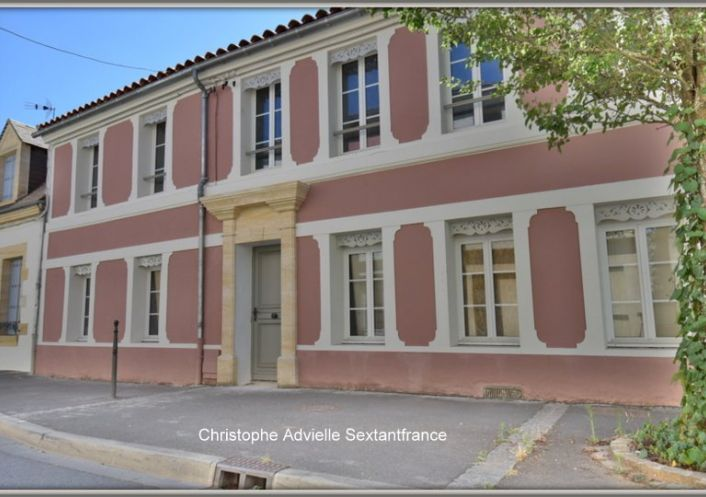 A vendre Bergerac 7501162968 Sextant france