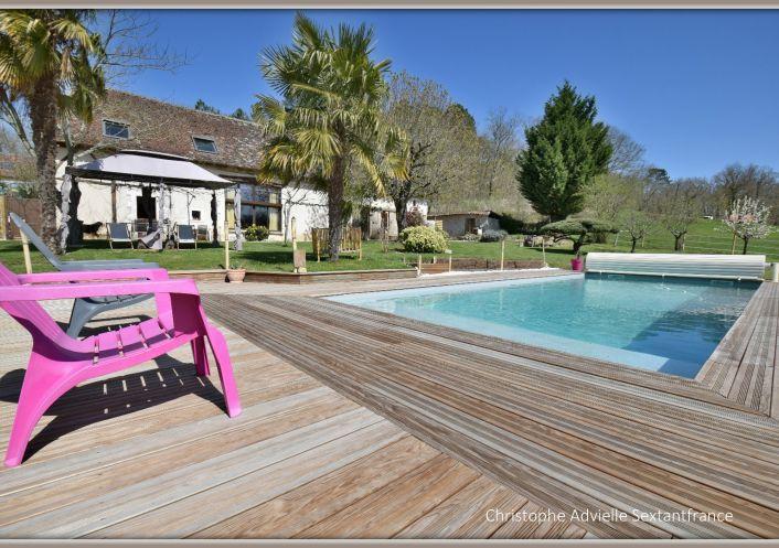A vendre Saint Laurent Des Hommes 7501162969 Sextant france