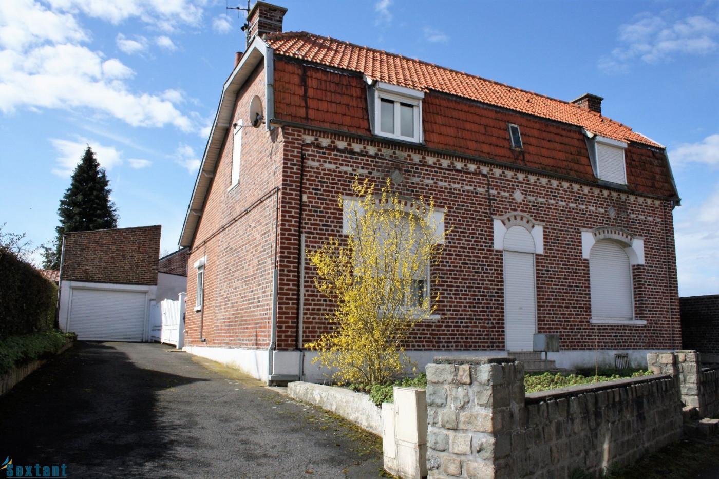 A vendre Cambrai 7501162997 Sextant france