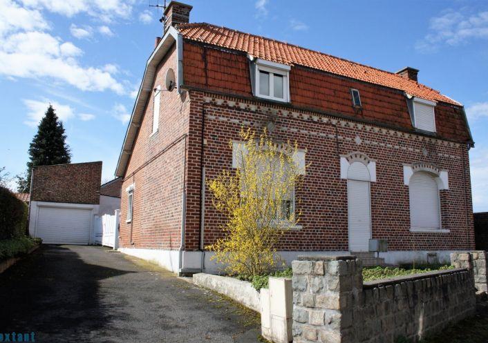 A vendre Maison individuelle Cambrai | R�f 7501162997 - Sextant france