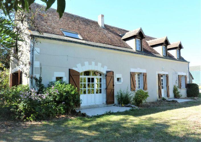 A vendre Reignac Sur Indre 7501163347 Sextant france