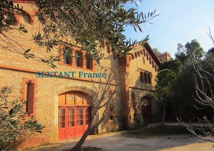 A vendre Perpignan 7501163403 Sextant france