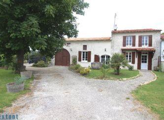 A vendre Villars En Pons 7501163661 Portail immo