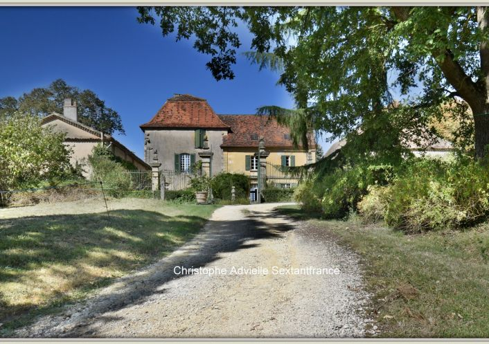A vendre Bergerac 7501163742 Sextant france